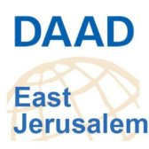 DAAD IC East Jerusalem Logo